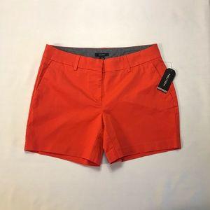 Nautica   NWT Coral Orange Shorts